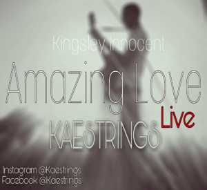 Amazing Love Kaestrings