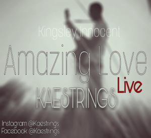 Amazing Love Kaestrings