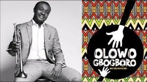 Olowogbogboro Download and Lyrics | Nathaniel Bassey Ft. Wale Adenuga