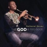 Nathaniel Bassey - The Blood [Lyrics]