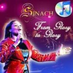 Sinach - From Glory To Glory [Lyrics]