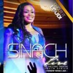 Sinach - I Know Who I Am [MP3 and Lyrics]