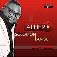 Solomon Lange Alheri