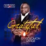 Oh Ya Yesu Download and Lyrics | Solomon Lange