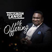 Solomon Lange My Offering