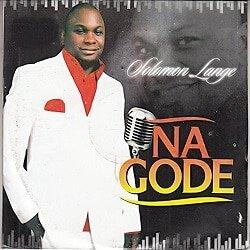 Solomon Lange Nagode