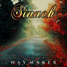 Way Maker Sinach