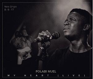 My Heart Folabi Nuel