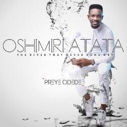 Oshimiri Atata Preye Odede