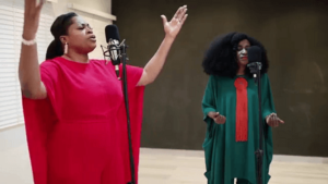 Peace TY Bello Ft. Sinach, George