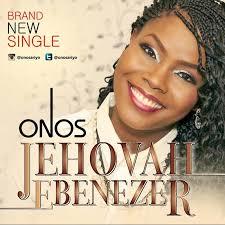 Jehovah Ebenezer Onos Ariyo