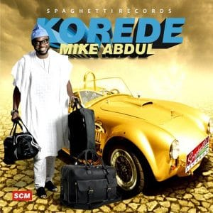 Korede Mike Abdul