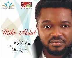Morire Download and Lyrics | Mike Abdul Ft. Monique