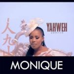 Monique - Yahweh [Lyrics]