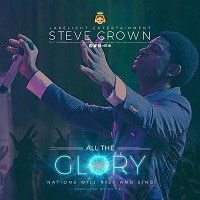 All The Glory Steve Crown