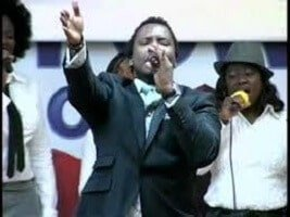 Covenant Keeping God Sonnie Badu