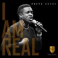 I am Real Preye Odede