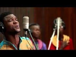 Mighty God Joe Praize Ft. Soweto Gospel Choir