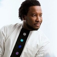 My Soul Says Yes Sonnie Badu