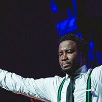 Yahweh Lyrics | Sonnie Badu