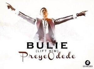 Bulie Preye Odede