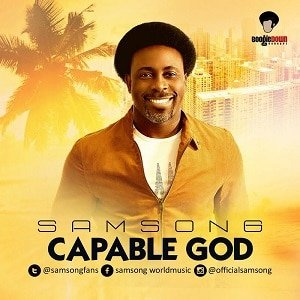 Capable God Samsong