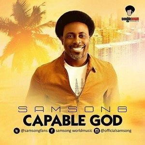 Capable God Samsong