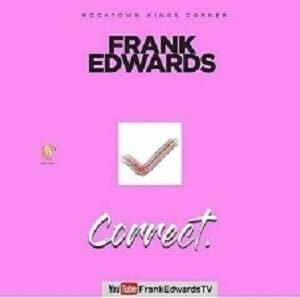 Correct Frank Edwards