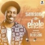 Ekele (Thanksgiving) Lyrics | Samsong