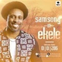 Ekele (Thanksgiving) Samsong