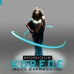 Korede Rock Expression Monique