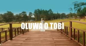 Oluwa O Tobi Tope Alabi