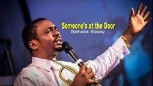 Someones At the Door Nathaniel Bassey