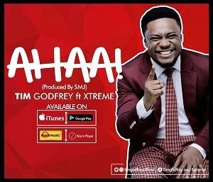 Ahaa Tim Godfrey Ft. D Xtreme Crew