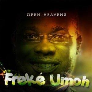 Altar Download and Lyrics | Freke Umoh