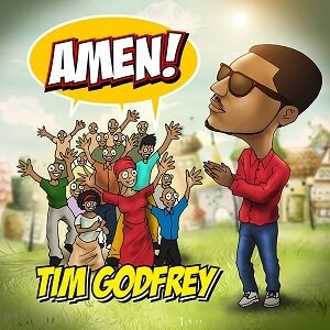 Amen Tim Godfrey