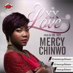 Excess Love Mercy Chinwo