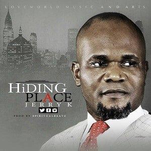 Hiding Place Jerry K