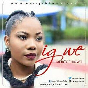 Igwe Mercy Chinwo