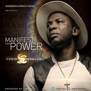 Manifest Your Power Chris Shalom