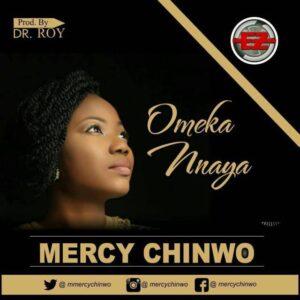 Omeka Nnaya Mercy Chinwo