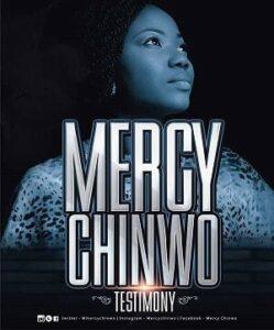 Testimony Mercy Chinwo