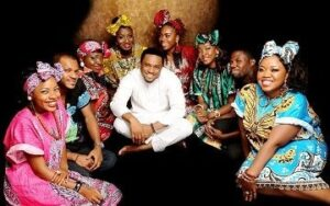 Tim Godfrey and D Xtreme Crew