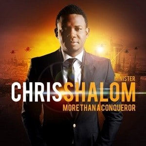 We Bless Your Name Chris Shalom