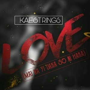 Love Kaestrings