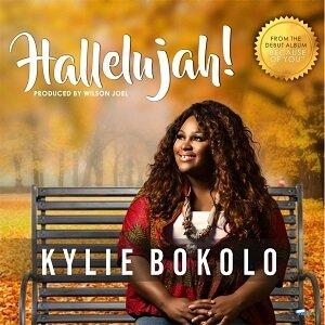 Hallelujah Kylie Bokolo