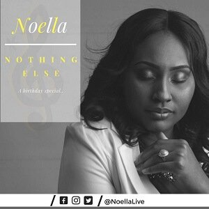 Nothing Else Download and Lyrics | Noella