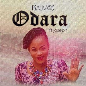 Odara Download and Lyrics | Psalmos Ft. Joseph