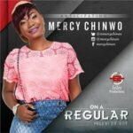Mercy Chinwo - Regular Ft. Fiokee [MP3, Video and Lyrics]
