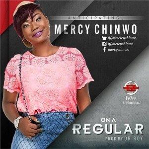Mercy Chinwo - Regular Ft. Fiokee [MP3, Video and Lyrics]
